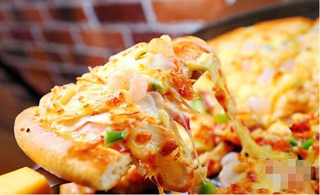 滁州-玛格利塔披萨加盟费 投入不到2万,总部全程帮扶