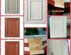 实木包覆门板与模压板的对比国内首家纯实木包覆门板生产厂家