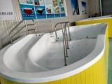 浙江杭州义务金色太阳厂家供应室内儿童水上