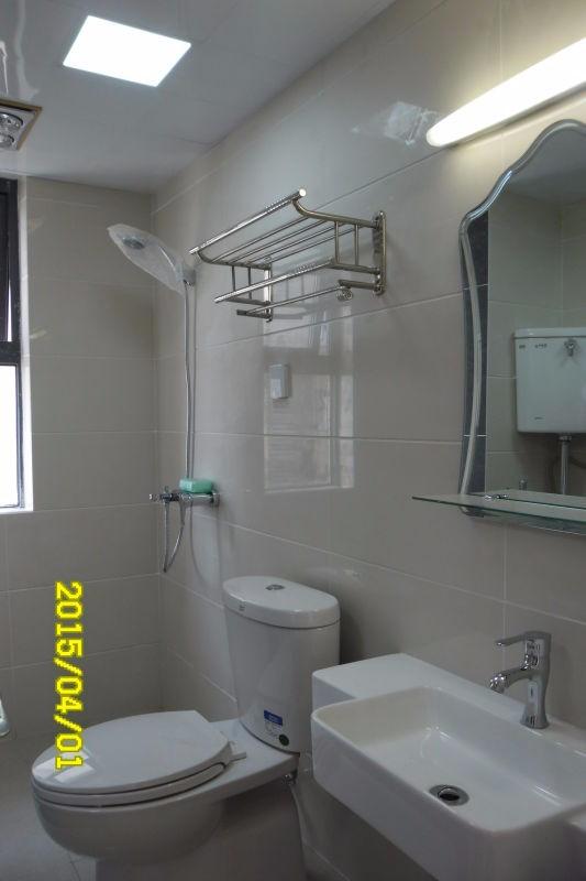 沙河 塔子山壹号 3室 2厅 83平米 整租