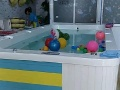 盈利中婴幼儿游泳馆转让四周全是小区客源稳定证照齐全