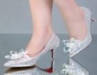 达美妮女鞋 诚邀加盟