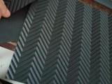 鱼骨纹防滑橡胶板,橡胶板厂价批发,耐油,绝缘等特性
