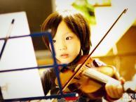 儿童小提琴培训 筝流行音乐教室400-650-5332