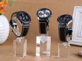 批发手表展示架三件套 亚克力全透明手表架三件套
