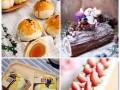 蚌埠梦朵尔烘焙培训,蛋糕 饼干 慕斯等包学会