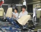 费县出国劳务日本汽车配件成型