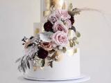 珠海高级婚庆蛋糕定制 甜品台定制 花式调酒咖啡拉花表演