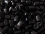 专业生产 高光 黑色 阻燃 PC 防火V0再生料