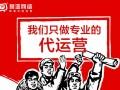芜湖淘宝代运营 网店托管 上市公司 百人团队