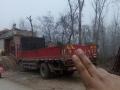 江淮格尔发6.8米平板玉柴160马力一级变速箱