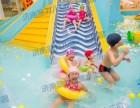洗浴汤泉配套星力儿童水上乐园火爆加盟
