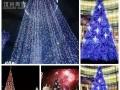 年前大优惠汉光展览圣诞节各种装饰品现货嘉峪关优惠租赁