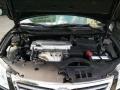 丰田凯美瑞2011款 240G 2.4 手自一体 豪华周年纪念版