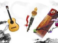 郑州钢琴小提琴吉他古筝琵琶葫芦丝等器乐培训