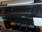 转让一台九成新爱普生9908大幅面打印机!
