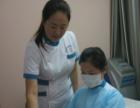 杭州催乳师培训喜爱宝学校老师一对一手把手教学