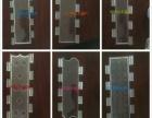 装定做各种电动卷帘门 不锈钢门广告牌 扣板牌吸塑牌