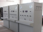 气源柜  配气装置  供气系统管路安装