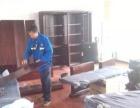 【信达搬家公司:家具组装,运输】