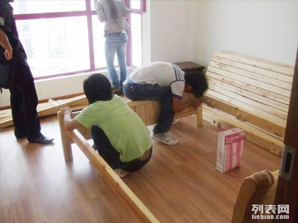 南昌大运搬家公司拆装空调回收家电