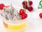 炒酸奶炒冰淇淋加盟