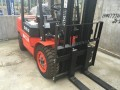 低价原装的二手合力叉车3吨价格出售