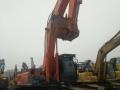 出售二手日立350挖掘机,车况性能好全国免费包送