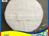 纯四氟孔板波纹规整填料分离器填料250Y孔板波纹PTFE材质