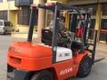 北京合力叉车销售 合力叉车3吨4吨7吨叉车半价转让
