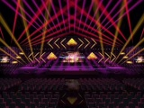 无锡舞台搭建LED大屏租赁灯光音响出租公司年会展
