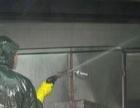 武进区单位食堂大型油烟机清洗丨排烟管道清洗公司欢迎