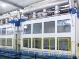 超高分子量聚乙烯纤维生产设备 干燥箱 厂家直销