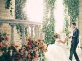 鄭州高端婚紗攝影 拍婚紗照前準備工作之新娘美容