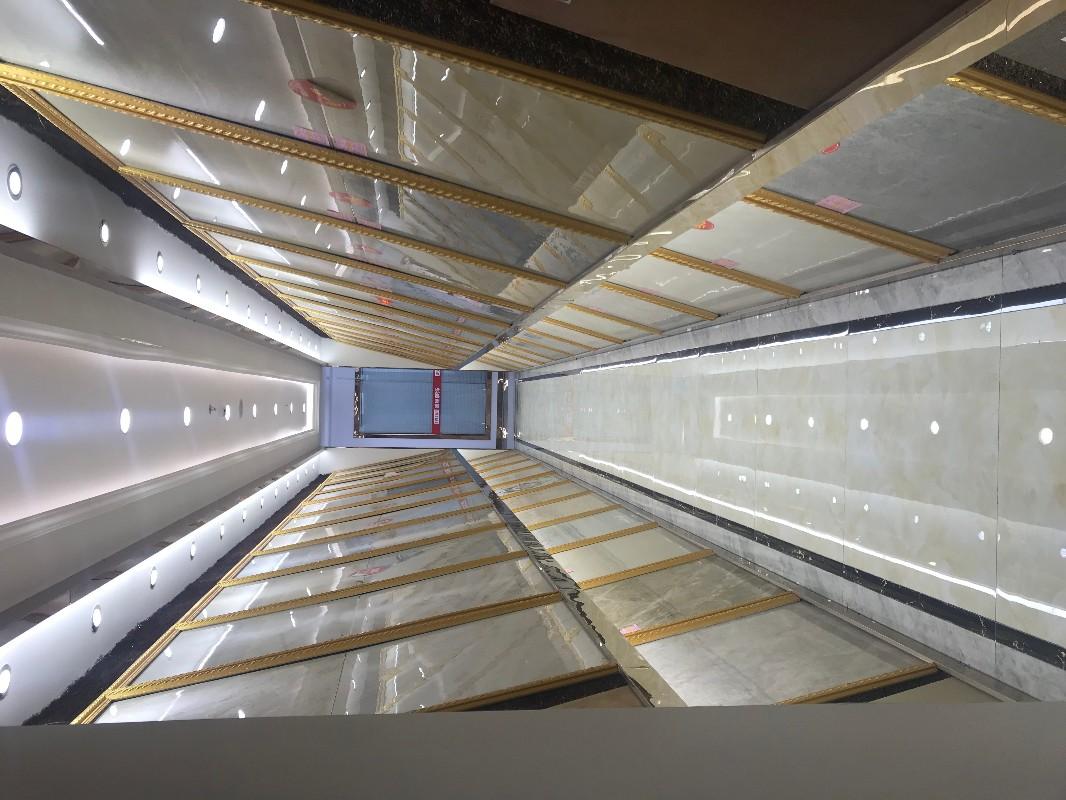 盛星装饰(集团)整装一站式体验馆,定制高端生活方式