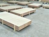 周转木箱 免熏蒸木箱 钢带木箱 安平木箱