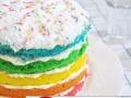 彩虹蛋糕加盟 蛋糕店 投资金额 1万元以下