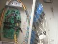 南阳电信联通光纤安装,收费低 专业安装固定电话