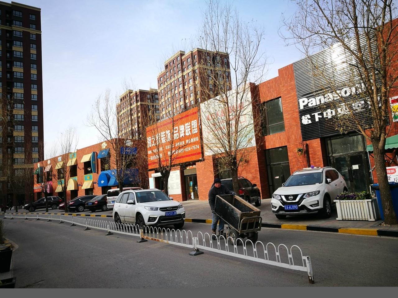 浑南白塔 小门市 优惠多多 80 -3000 均有 居住人群