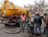 北京顺义区北小营 抽污水 半小时能到吗?