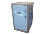 无锡固玺精密机械供应专业的油冷机,招标齿轮箱冷油机