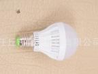 led灯泡 led球泡灯 LED塑料球泡
