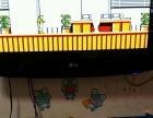 黄卡8位游戏机