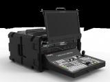 科旭威尔广播级无线移动摄录系统 接收制作单元