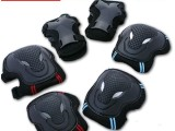 包邮成人轮滑牛头护具6件套护具膝护手轮滑溜冰鞋旱冰鞋防护防摔