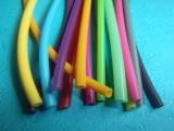 佛山亿诚 专业生产硅橡胶套管,硅胶管,透明硅胶管