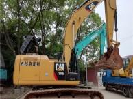 供应大中小型二手卡特挖掘机CAT307至320至349