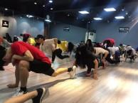 广州白云区较专业的街舞,爵士舞培训机构,齐福路街舞