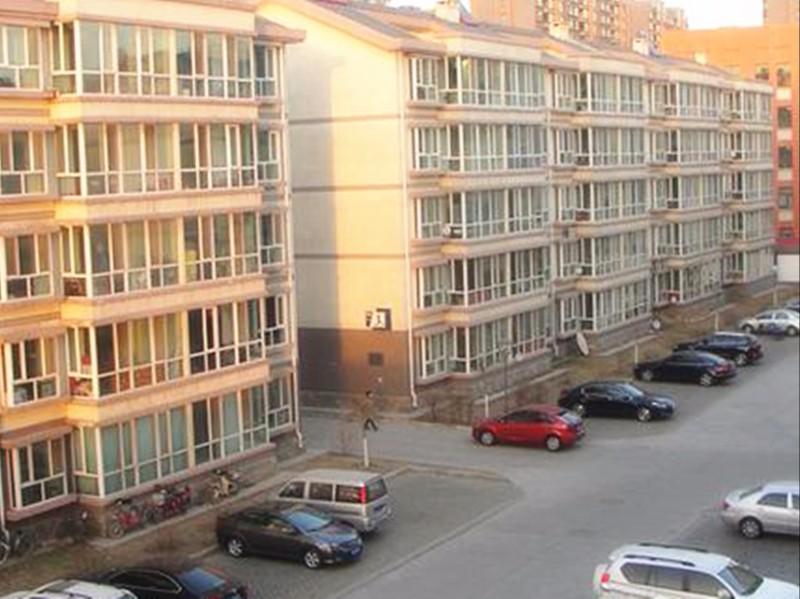 赛罕区 五楼齐备整租 巨华巨海城10区巨海城10区