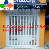 北京天津隐形折叠门 室内隔断折叠门